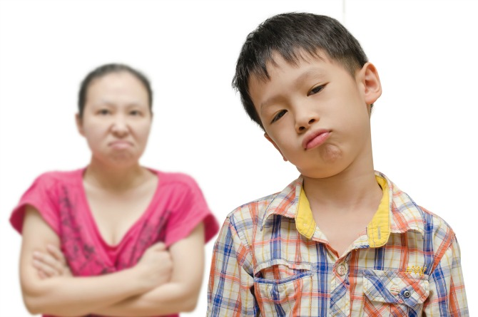 Telltale signs you're unreasonable parents