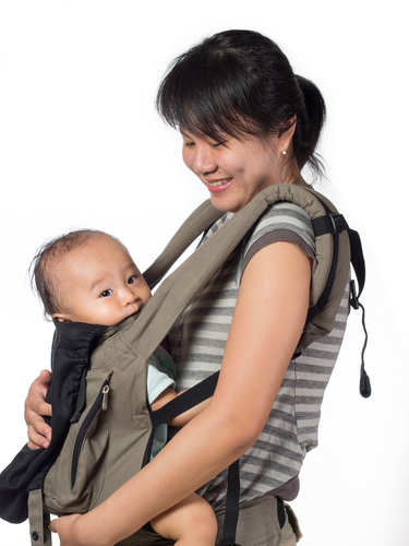 Baby Carriers Best Baby Carriers In Singapore Slings Amp Carriers