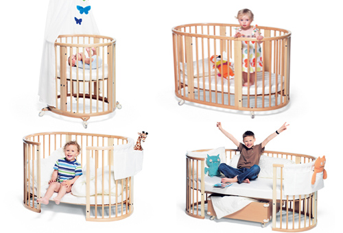 Stokke Baby Cots