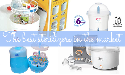 Which is the best steriliser?