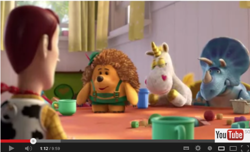 Toy Story 3 - Year 2010
