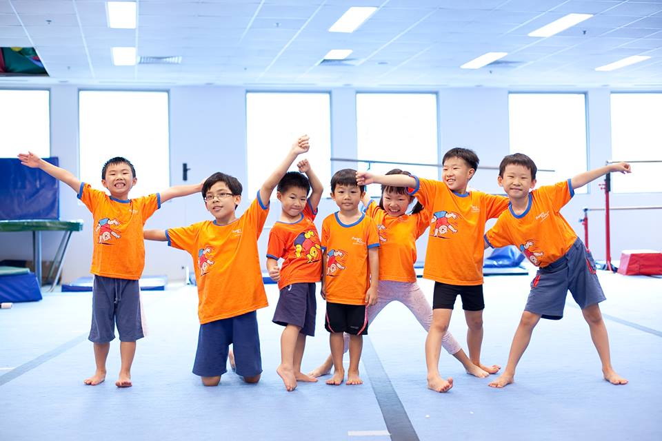 Top 10 Gyms For Kids Review Of Gyms For Kids In Singapore