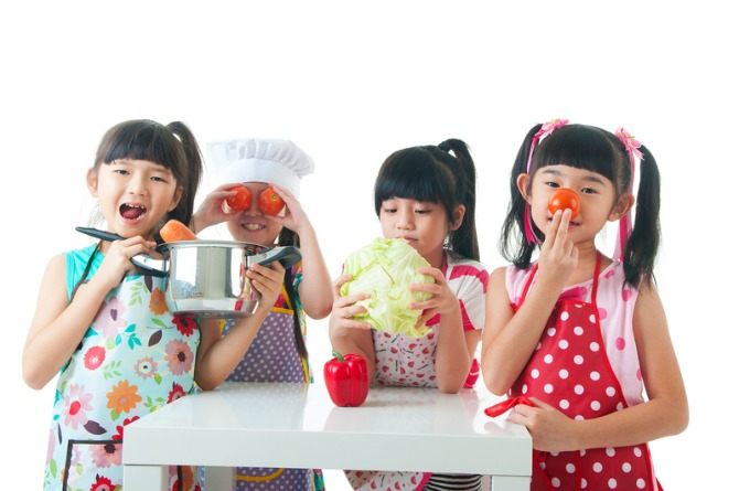 Top 15 fun-tastic enrichment classes for kids in Singapore