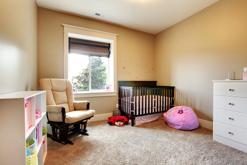 What colour to paint your kids room?