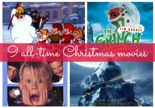 9 all time christmas movies to watch this holiday - Best Christmas Movie Ever