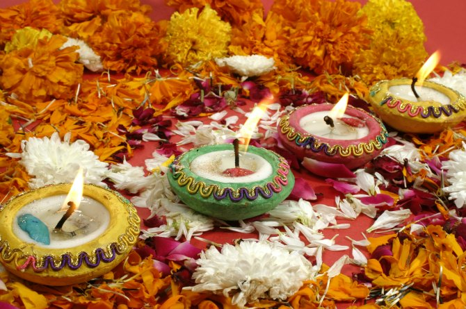Important vastu tips for Diwali