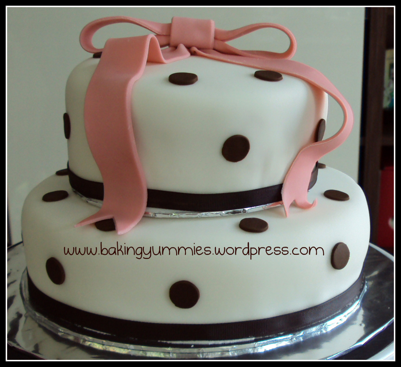 Birthday Cake: Places To Buy Your Baby's First Birthday Cake