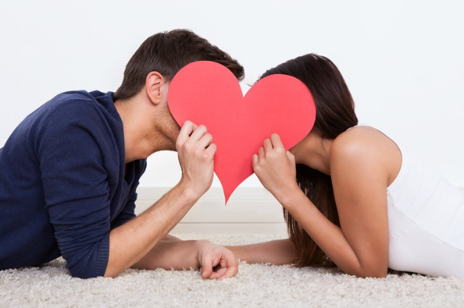 How to ditch your kids on Valentine's Day