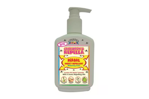 Children's Repella Herbal Insect Repellent 118ml