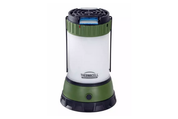 Thermacell MR-CLC Scout Camp Lantern Mosquito Repellent