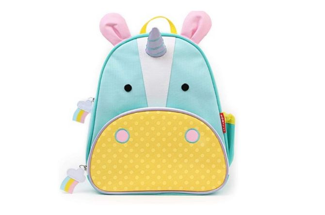 Skip Hop Zoo Little Kid and Toddler Backpack