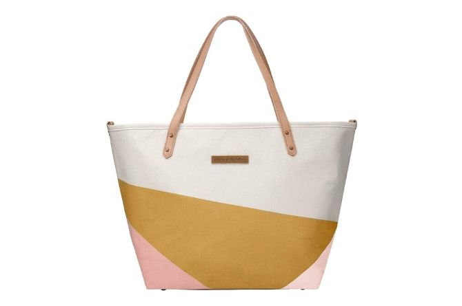 Petunia Pickle Bottom DTCB-563-00 Downtown Tote