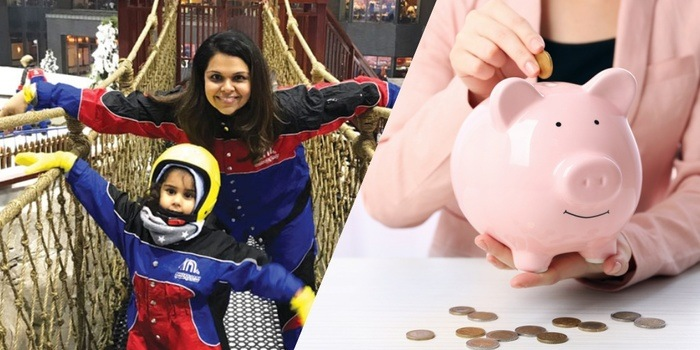 Single Mums' Money: 9 Tips For When Mum Becomes The Breadwinner