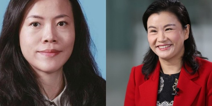 Four Of The Top Five Richest Women In The World Are Chinese - And Here's Why According to Hurun Report