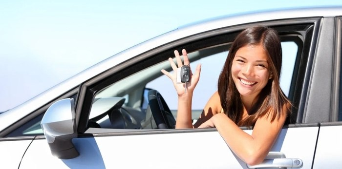 Ladies Buying Cars, You're Doing It ALL Wrong - Common Mistakes Women Make When Looking For A New Car