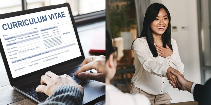 9 Tips On How to Create a CV That Will Get You Hired