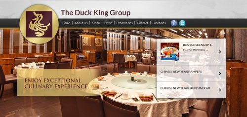The Duck King Group