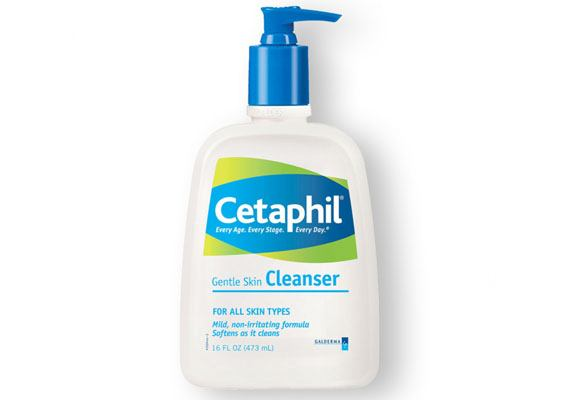Cetaphil Gental Skin Cleanser