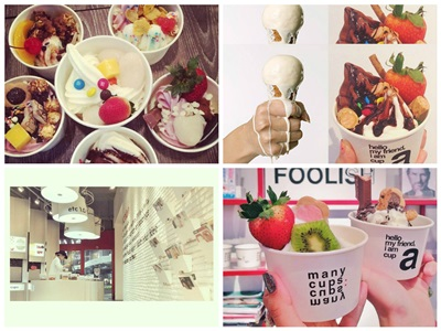 6. Manycups