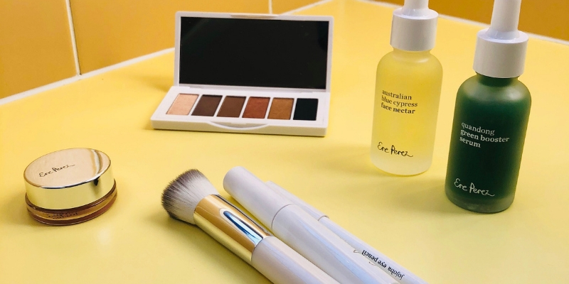 Vegan Makeup Facts You Should Know If You're Planning To Switch To It