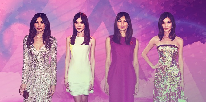Gemma Chan, The Real Astrid Leong-Teo Sure Has Crazy Good Style!