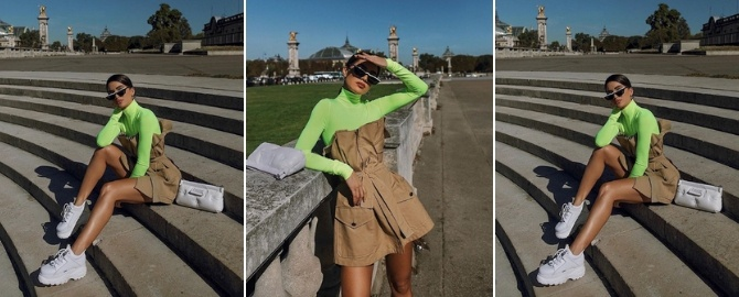 Paris Fashion Week: The Quirky Street Styles You May Have Missed