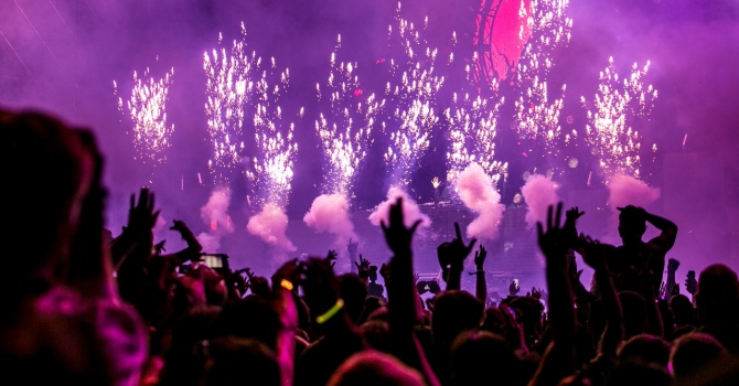 Wassup, 2019! Ring In The New Year At Manila's Hippest Parties