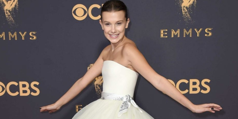 10 Times Millie Bobby Brown Was The Best Dressed Ever