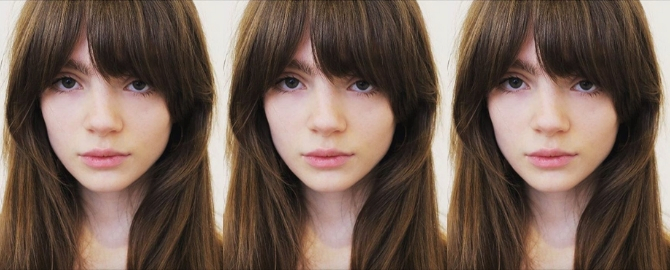 Wondering How To Dry Your Hair Quickly? Try The Naked Blow Dry!