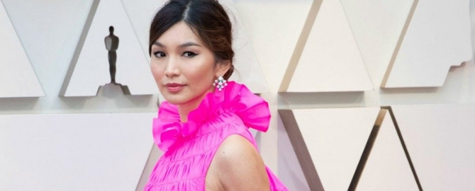 The Ultimate Roundup Of The Best Oscars Red Carpet Makeup Looks