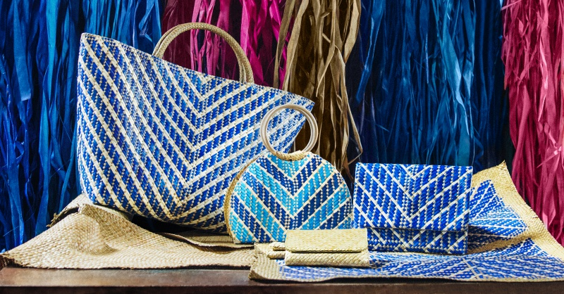 Don't Miss This Collab Between Filipino Brand Woven x Charles & Keith!