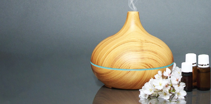 29 Asian Essential oils to improve your home's ambience