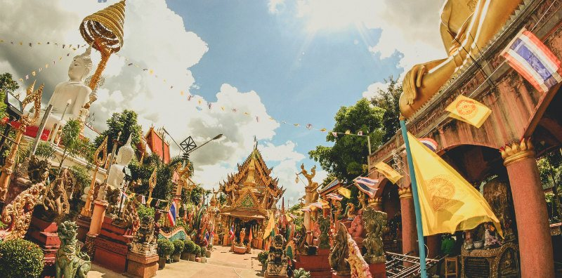 8 Places to find great home accessories in Thailand
