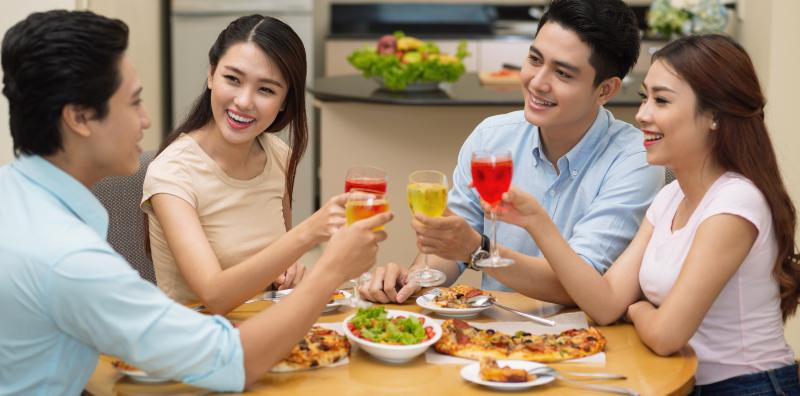 11 Things you should know about Asian dining etiquette