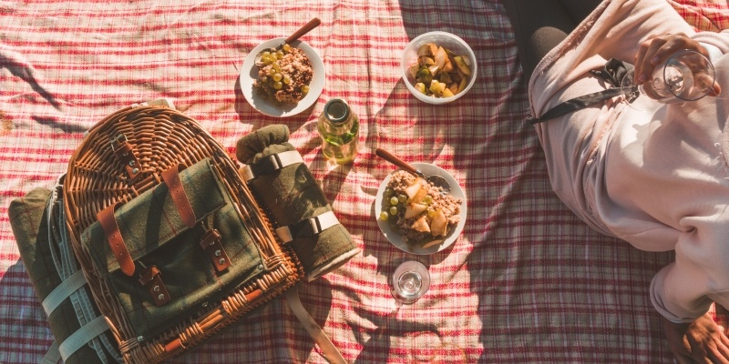 Easy Filipino picnic meal ideas your whole family will love