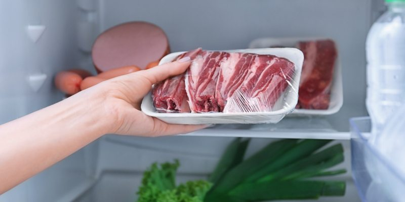 The best way to freeze (and thaw) meat