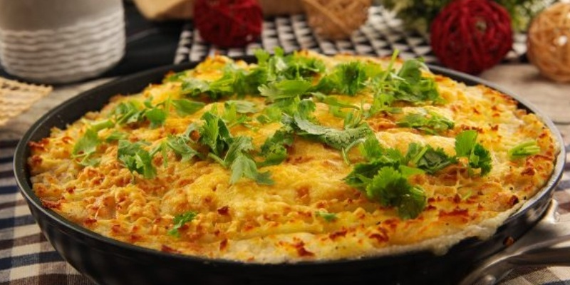 5 easy potluck recipes for Christmas parties