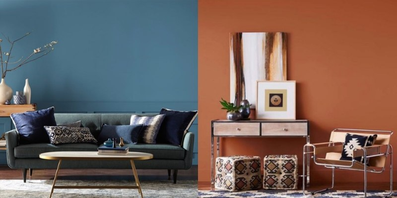 What will be 2019's colour of the year? Here are some predictions