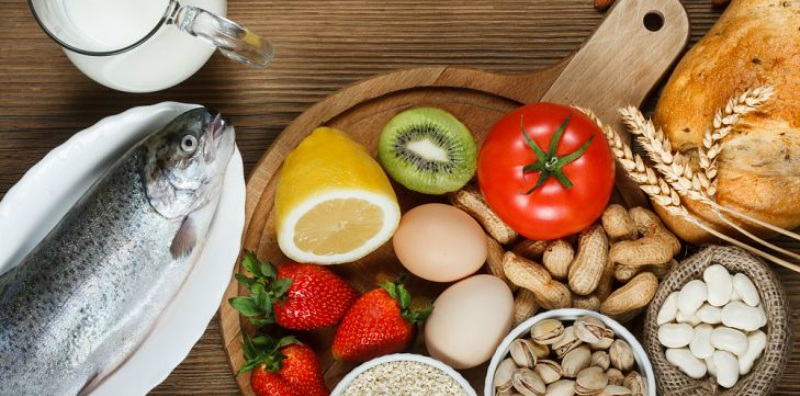 Food allergies: Get to know the top common triggers