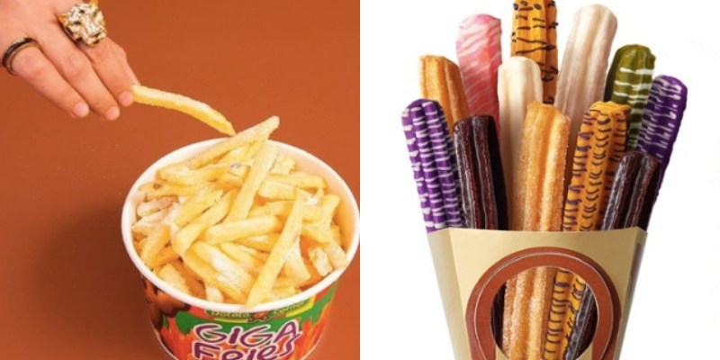7 Beloved Filipino food chains you can now enjoy in Singapore