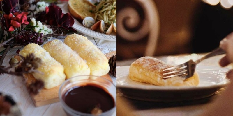 7 Places to get delicious cheese rolls in Metro Manila