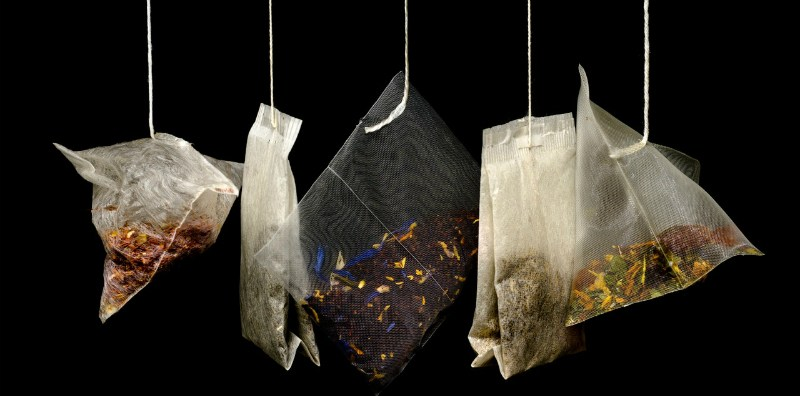 8 uses for tea bags that you didn't know about