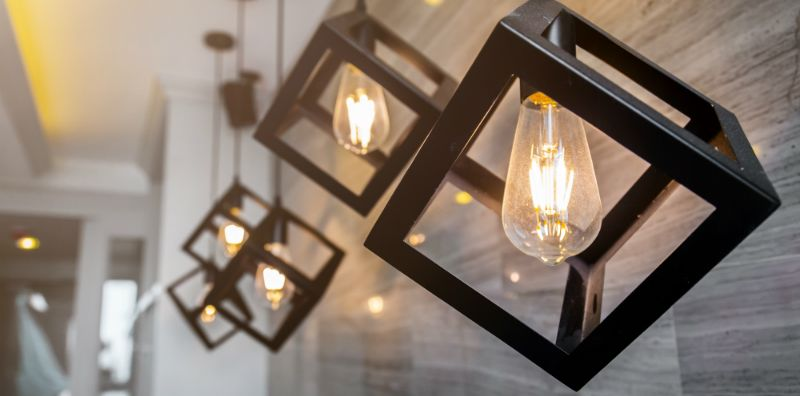 10 unique but elegant lighting that make fine additions to any home