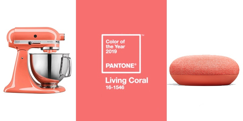 Here's how you can fill your homes with Pantone's colour for 2019