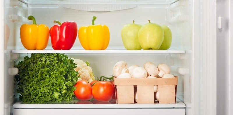 Declutter your refrigerator for the new year with these 5 simple tips