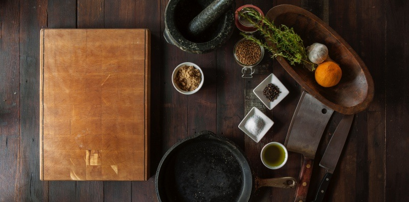 Essential Asian cooking utensils for authentic Southeast Asian cooking