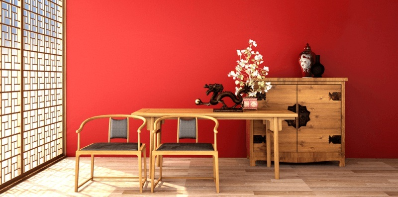 This is how to prepare your home for Chinese New Year