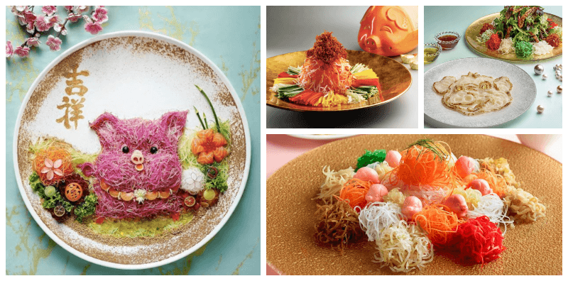 10 Best Yu Sheng in Singapore 2019—Varied Choices, All Budgets