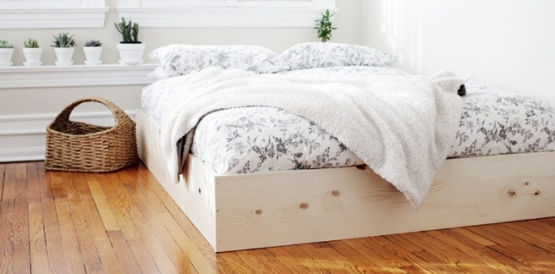 DIY furniture projects to add personality to your home that even beginners can make