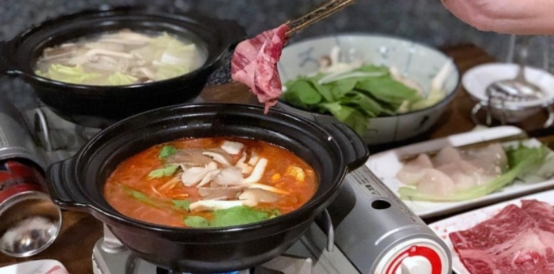 The best steamboat buffets to try in Singapore